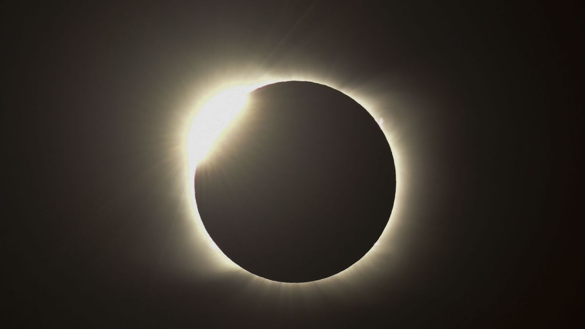 The December 14 solar eclipse won't be visible in India