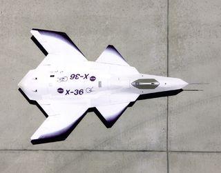 space history, NASA, unique aircraft