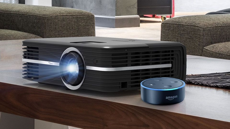 The best projectors 2019: 8 projectors to consider for your