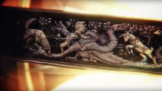The evolution of Game of Thrones' le sequence - from ... on cheers opening credits, map of westeros game of thrones 3d puzzle, dallas tv show opening credits, eyes wide shut opening credits,