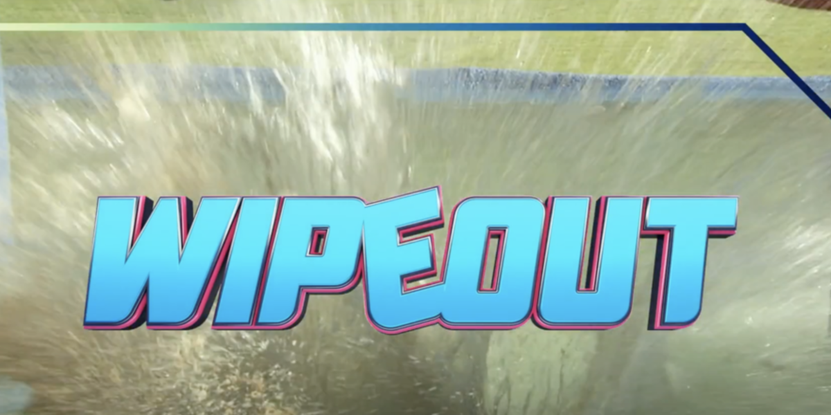 wipeout tbs title card screenshot