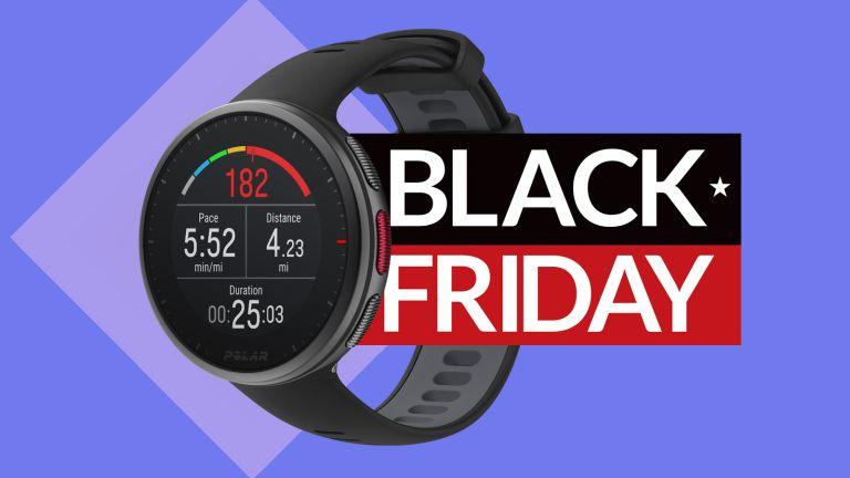 Polar watch Black Friday deals running watch deals