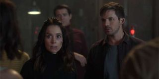 Timeless full cast in Christmas special