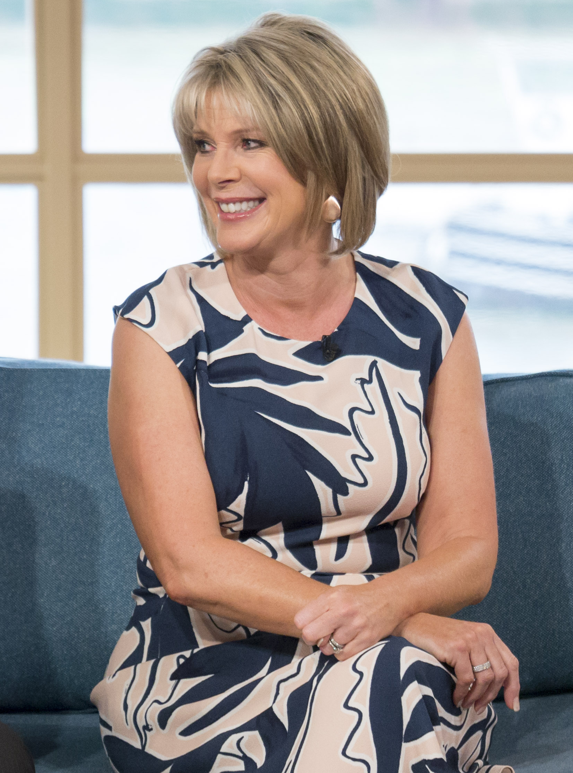 Ruth Langsford's Lovely Dress Only Costs 49