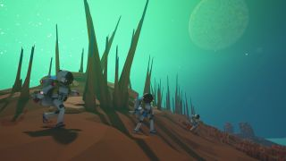 10 games like No Man's Sky that are out of this world