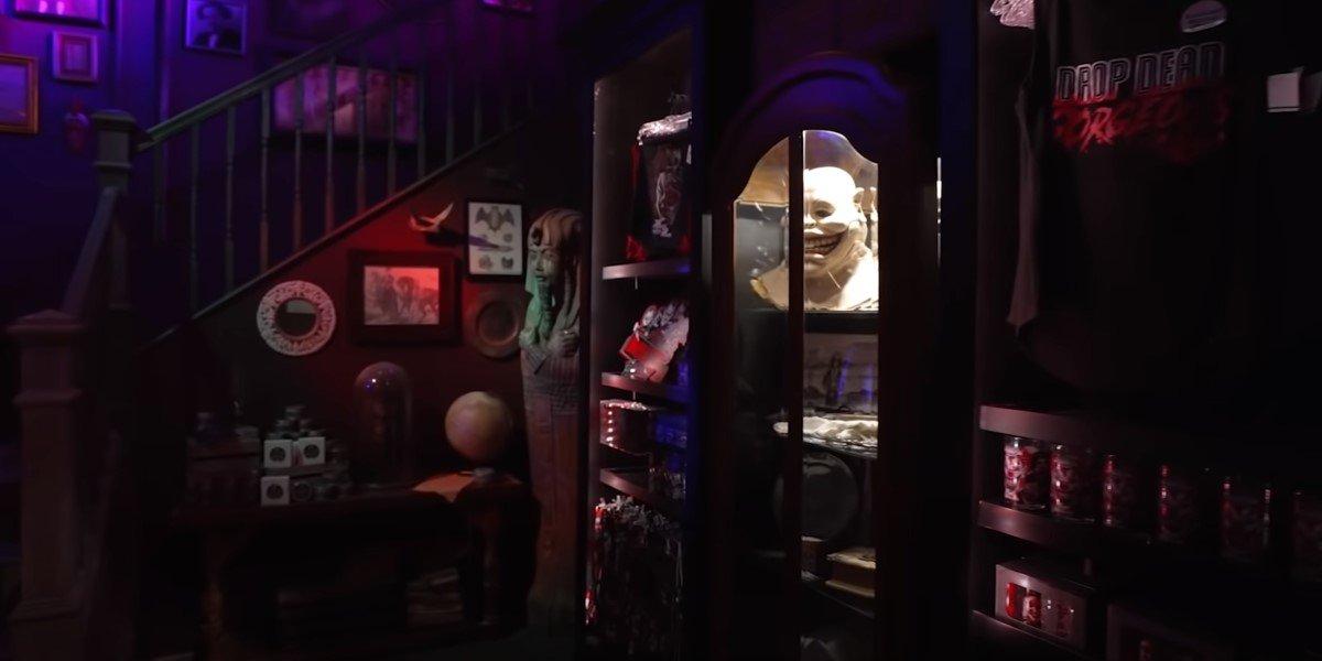 tribute store at universal orlando's halloween horror nights