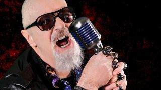 Judas Priest frontman Rob Halford reveals Ru Paul ambition, and slams current US administration