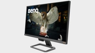 This stunning 27-inch BenQ gaming monitor is $200 off at Amazon for Cyber Monday