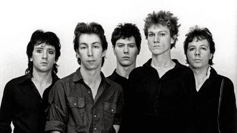 Ultravox band photograph