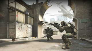 Counter-Strike: Global Offensive CS:GO Valve