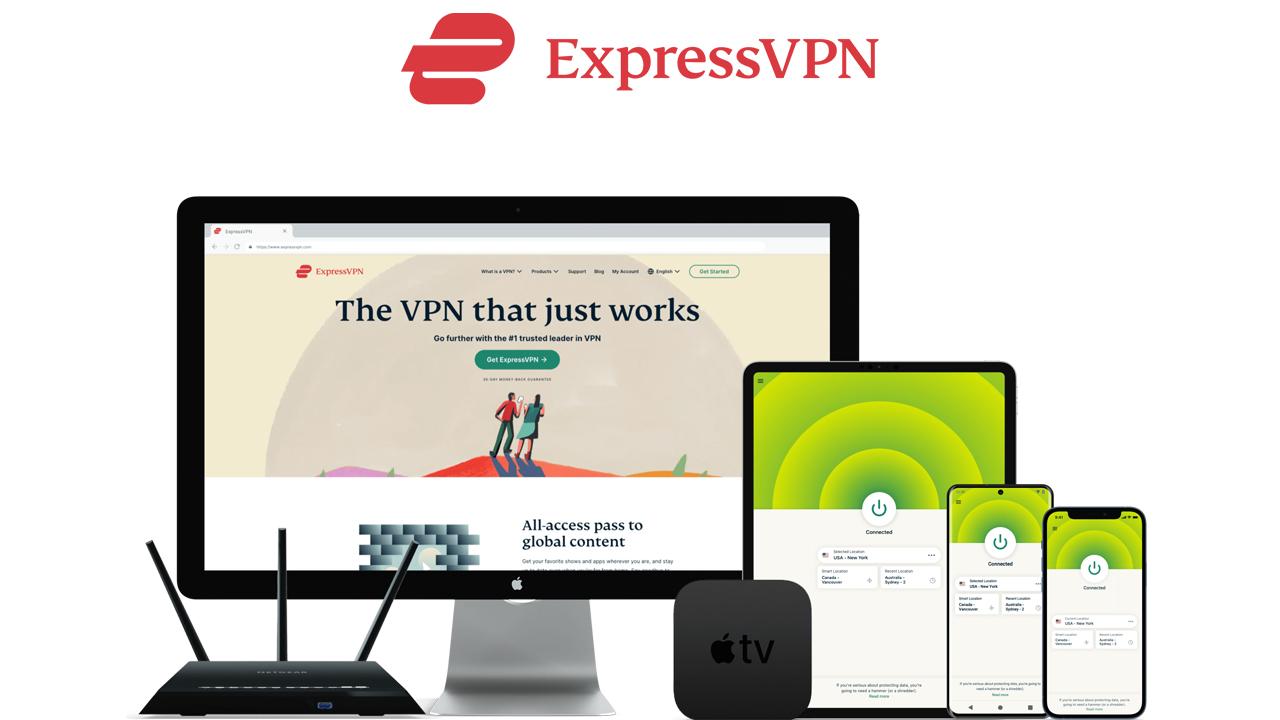 ExpressVPN best uae vpn for dubai