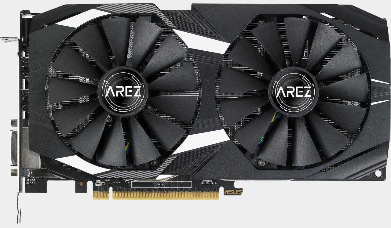 This overclocked Radeon RX 580 8GB is the cheapest around at $160