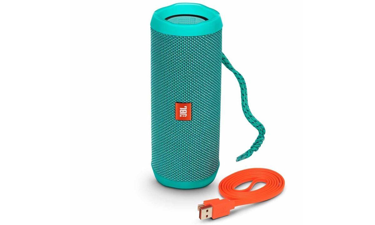 JBL Flip 4 Review: The New Sub-$100 Speaker King | Tom's Guide