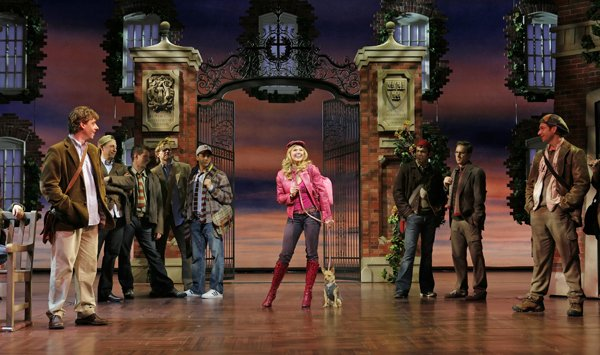 Legally Blonde Musical Airing On MTV This Weekend #260