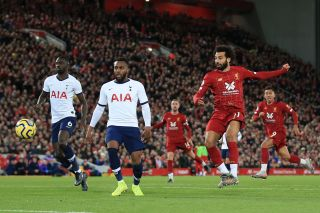 Let's find a Spurs vs Liverpool live stream