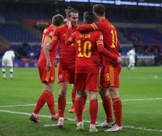 Wales v Finland – UEFA Nations League – Group B4 – Cardiff City Stadium