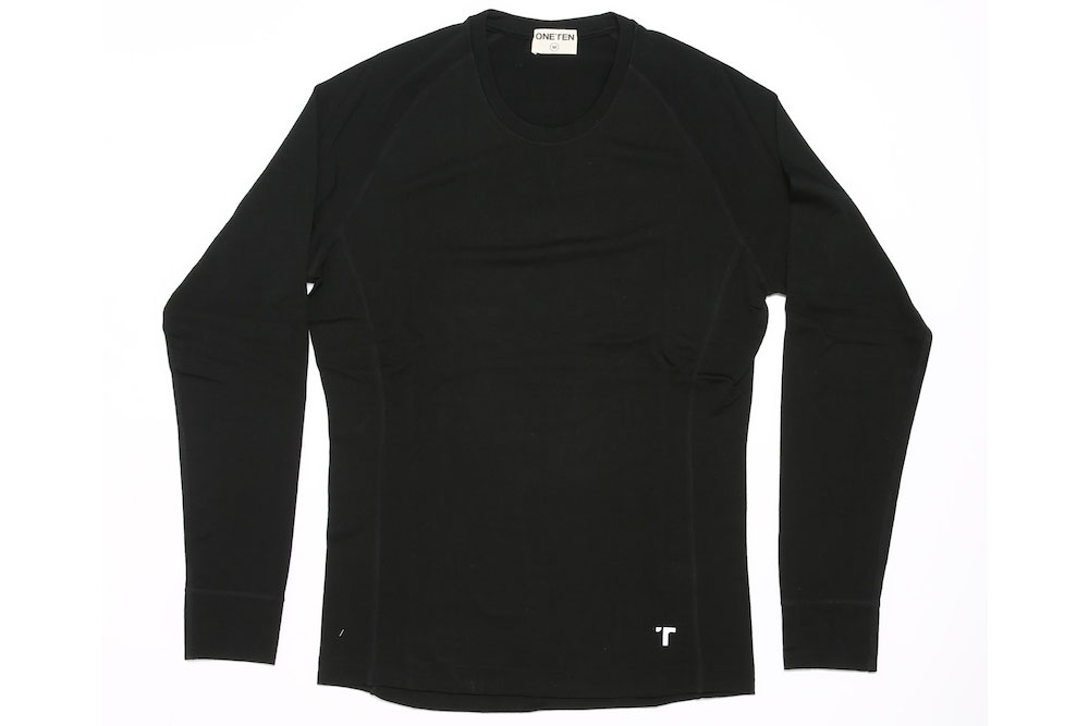 wholesale outlet select for authentic many fashionable Oneten merino baselayer review - Cycling Weekly