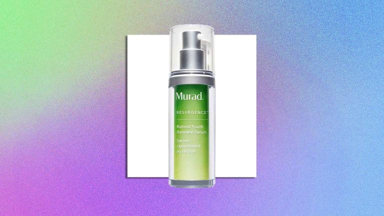 Murad youth renewal retinol serum