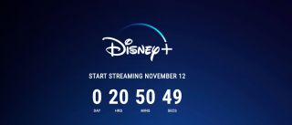 Disney Plus launch time: Here's when the streaming fun begins