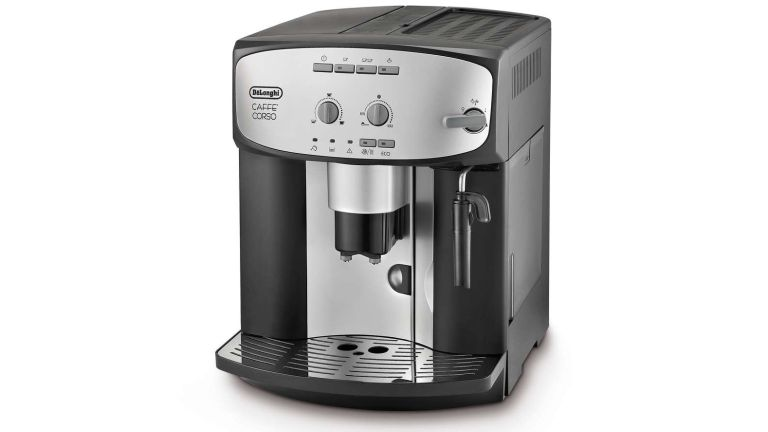 DeLonghi Caffe Corso ESAM2800.SB Bean to Cup