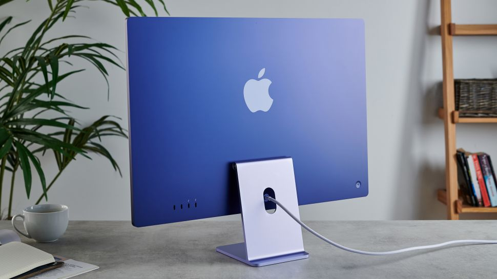 iMac (24-inch, 2021) review   TechRadar