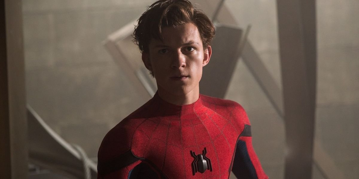 Tom Holland Tells Us The 'Secret Weapon' Behind His Spider-Man Portrayal In The Marvel Films
