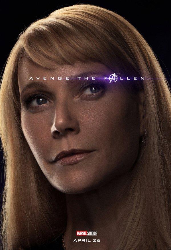 Avengers: Endgame #2477196