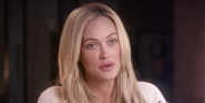 Dancing With The Stars' Peta Murgatroyd Shares Emotional Response To Death Of Serge Onik