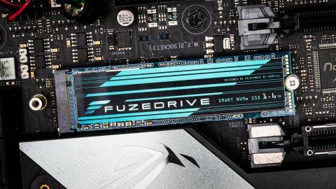 Enmotus FuzeDrive P200 M.2 NVMe SSD