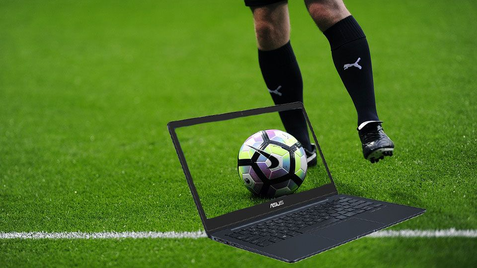 TechRadar's World Cup of Computers: it's all kicking off