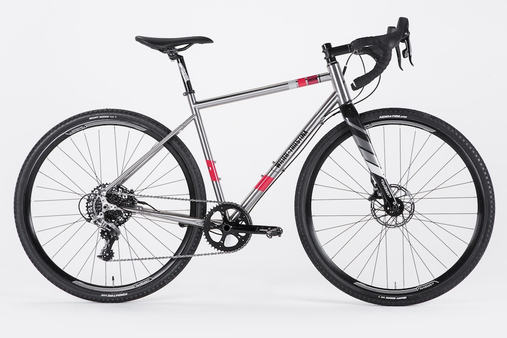 Wilier Jaroon review - Cycling Weekly