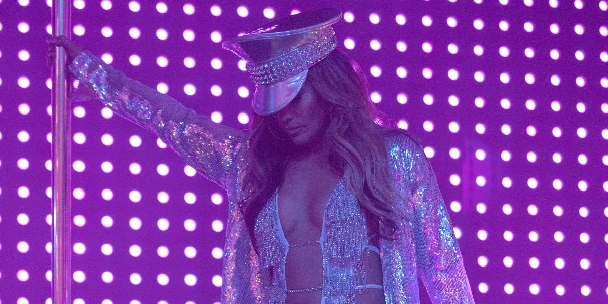 That Time A Director Asked Jennifer Lopez To Show Him Her Breasts