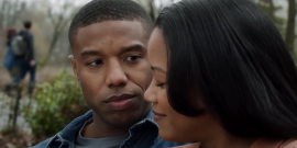Denzel Washington And Michael B. Jordan Will Make You Cry With This A Journal For Jordan Trailer