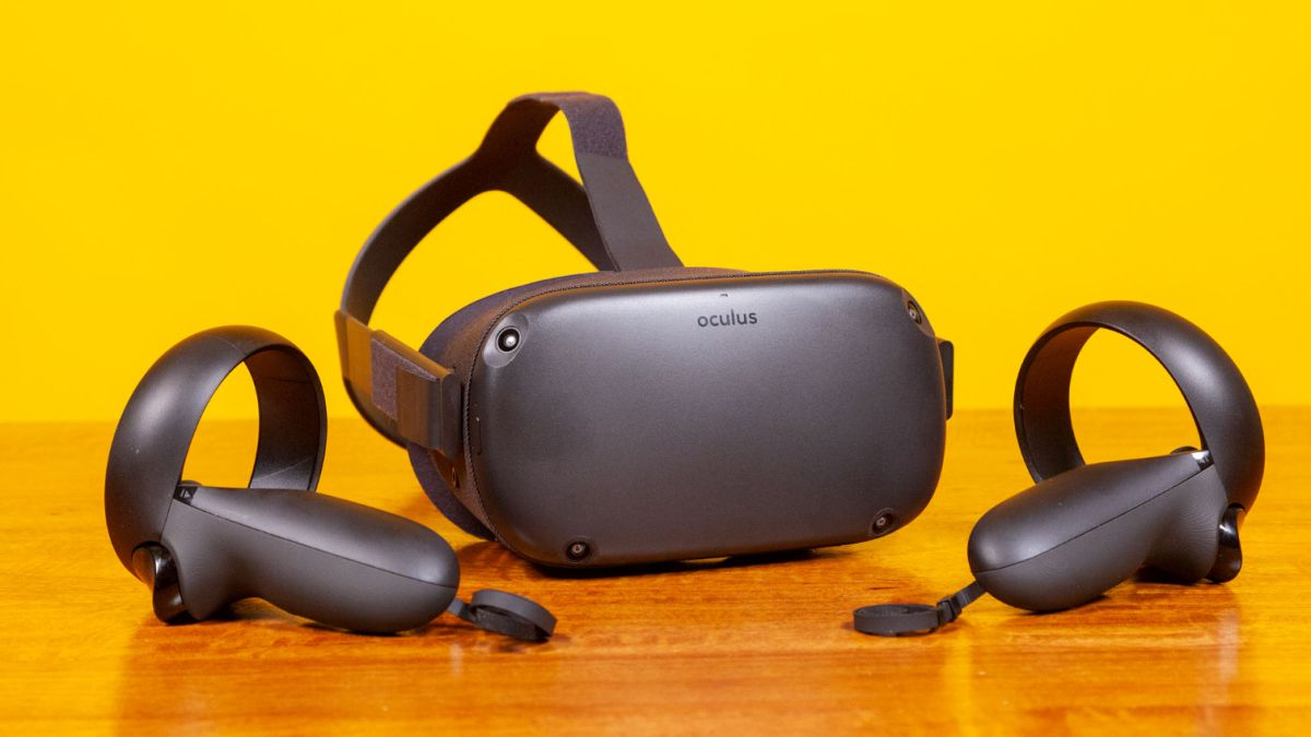 Oculus Quest Review: The Ultimate VR Headset Is Here | Tom's