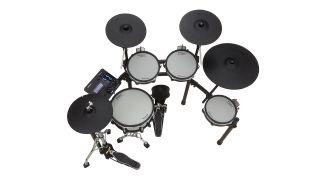 Best electronic drum sets: Roland TD-27KV