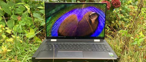 HP Spectre x360 15 2020