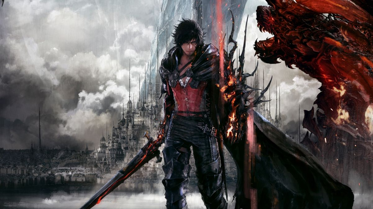 How to watch the Square Enix E3 conference