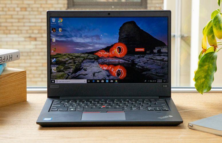 Lenovo ThinkPad E490 Review - Benchmarks and Specs | Laptop Mag