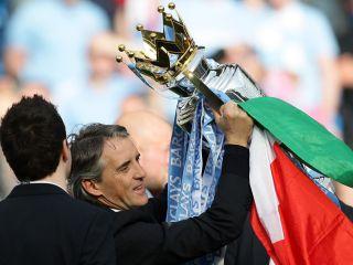 Soccer – Barclays Premier League – Manchester City v Queens Park Rangers – Etihad Stadium