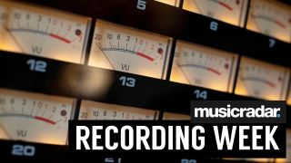 MusicRadar Recording Week
