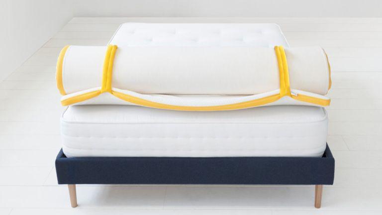 Eve mattress topper