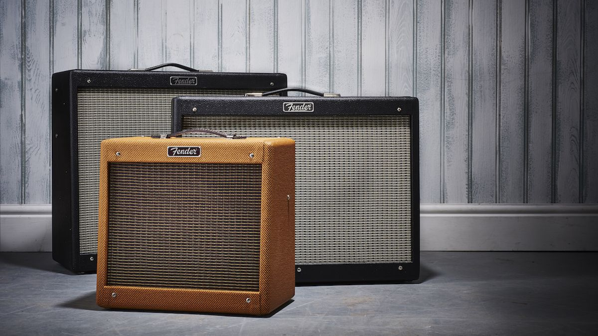 Everything you need to know about guitar amps