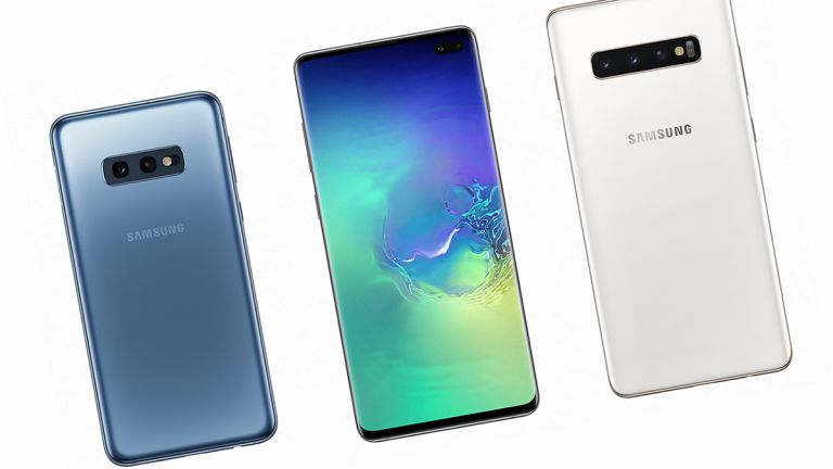 The best Samsung phone: the top Samsung smartphones of 2019