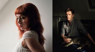 Catherine Anne Davies/Bernard Butler