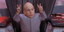 Austin Powers Star Verne Troyer's Death Has Been Labelled As A Suicide