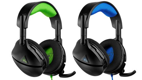 Turtle Beach Stealth 300 Headset Review Great Range Of Features For A Reasonable Price