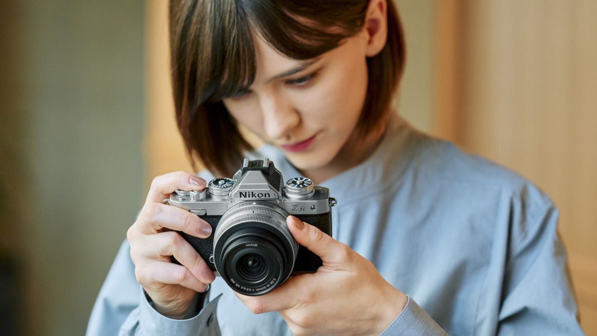 Opinion: The retro-inspired Nikon Z fc is a step back in the right direction