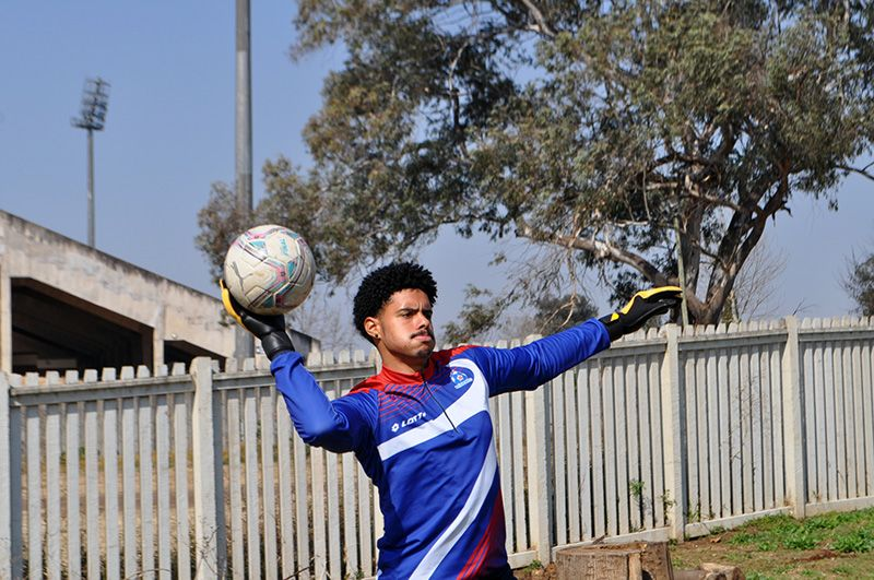 Maritzburg sign former Kaizer Chiefs goalkeeper