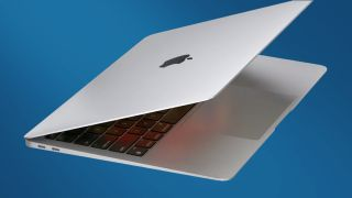 New MacBook Air 2020