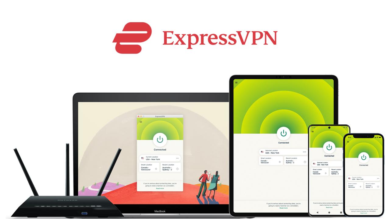 ExpressVPN best gaming vpn